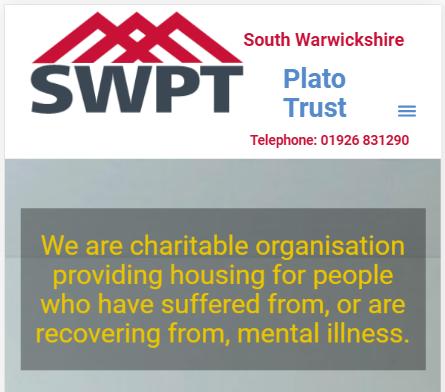 South Warwickshire Plato Trust